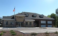 Fire Station 82