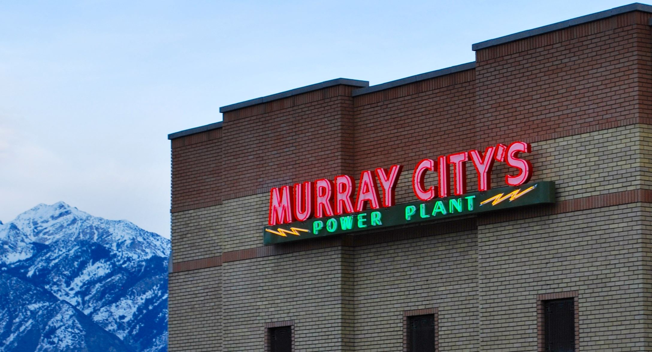 Murray City