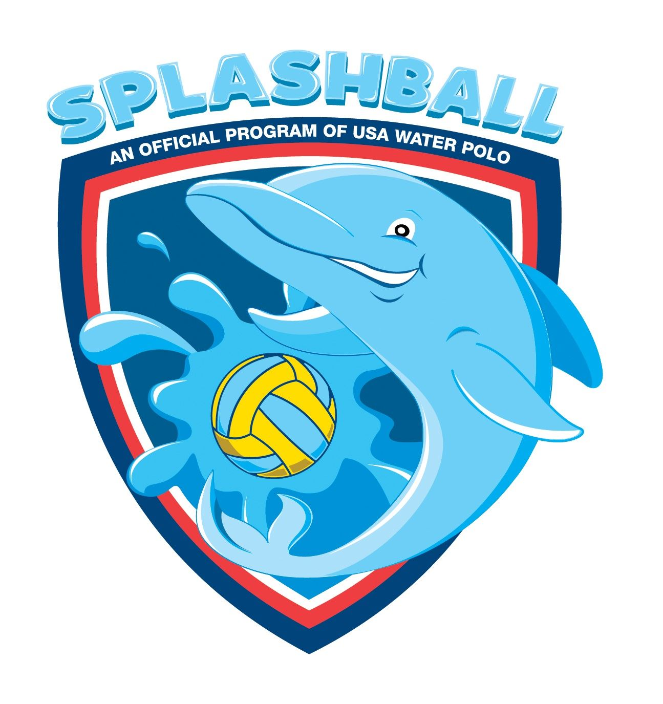 Splash Ball Logo