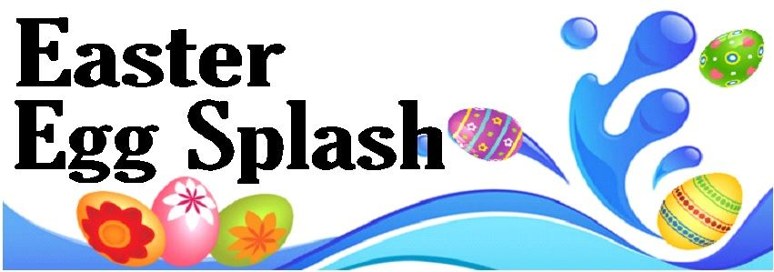 Easter Splash