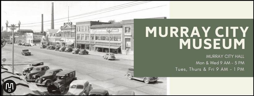 Murray City Museum