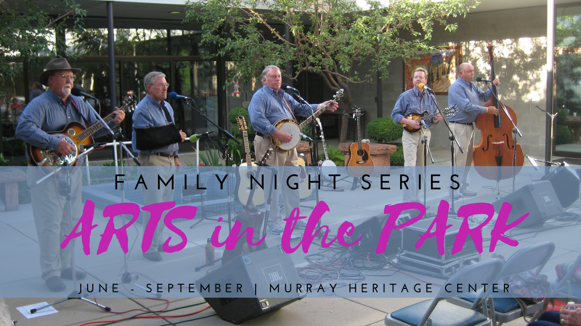 Family Night Series